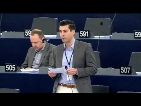 Plenáris felszólalás - Az Európai Vasúti Beszállító Ipar