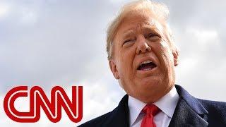 President Trump knocks retired Adm. McRaven as a