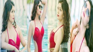 Ritabhari Chakraborty Bikini | নায়িকা ঋতাভরী পরলেন বিকিনী | Actress Ritabhari's Hot Bikini Avatar