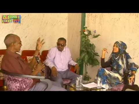 ILAQOSOL - Sooraan & Jawaan - Wareysi Qosolka Adduunka - Booqashadii Jigjiga - By Haboon Ugaas ESTV