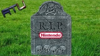Michael Pachter_ I think Nintendo's in disarray