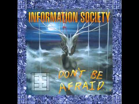 Information Society - Ending World 1. 1