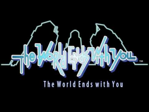 Calling (Psychic Mix) - The World Ends With You