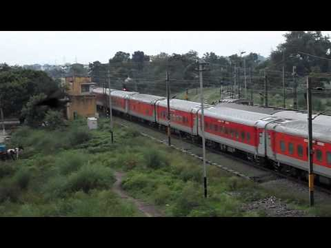 Wap-7(raj) Wap-7(kalka).mp4 video