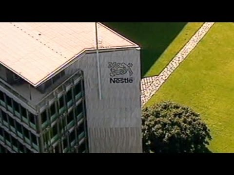 Nestle warns of difficult 2012