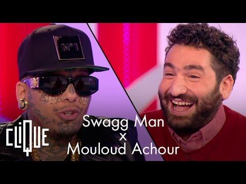 Swagg Man : interview véritey ! - Clique