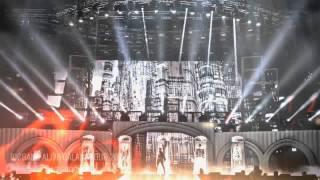 BIGBANG - Episode in Malaysia (Ver.1) @ ALIVE GALAXY TOUR 2012