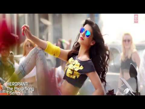 The Pappi Song (Heropanti)
