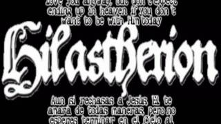 Watch Hilastherion Jesus Rules video