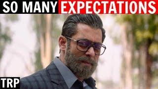 The Real Story Of 'Bharat'   Salman Khan, Katrina Kaif