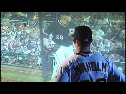Pittsburgh Pirates 2010 Opening Day Video