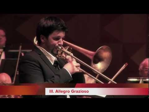 Night of Brass 2011 -  No. 04 - Trombone Concerto Serocki