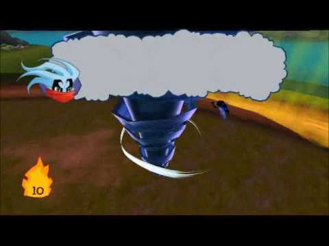 Tornado Outbreak messing around with cheats on Dolphin Emulator
