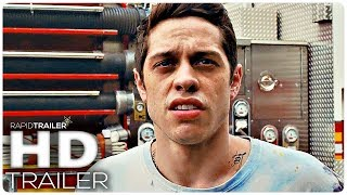 THE KING OF STATEN ISLAND Official Trailer (2020) Pete Davidson, Comedy Movie HD