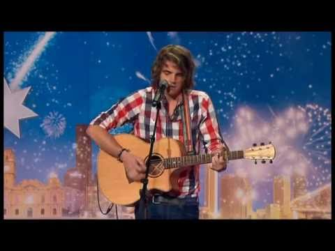 Australia's Got Talent 2011 - Adam Hynes Music Videos