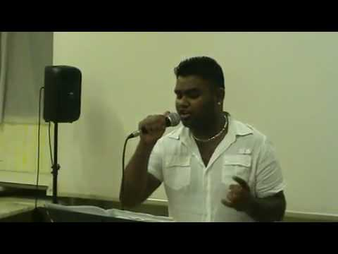 Abija Covering By Tharindu video
