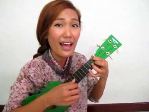สอนเล่น ukulele : นาฬิกาตาย by Apple Show