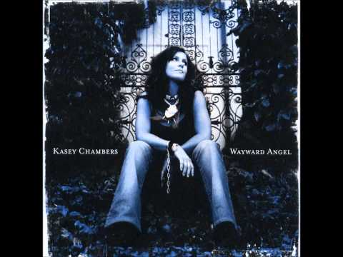 Kasey Chambers - Lost & Found