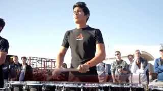 video LOT CAM (Ep. 302 - April 11, 2015) Ayala Tenors warming up in the lot @ University of Dayton for WGI 2015 Finals. Ayala HS took home the Silver in PSW class. Production Notes: Camera: Panasonic...