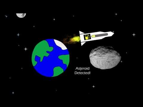 NASA & Planetary Resources Asteroid Data Hunter Challenge
