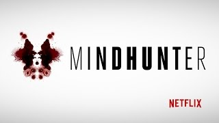 MINDHUNTER  – Teaser-Trailer – Netflix [HD]