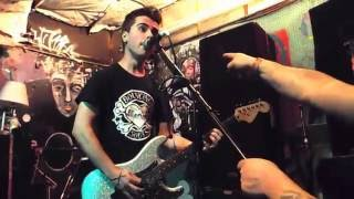 Watch Propagandhi Head Chest Or Foot video