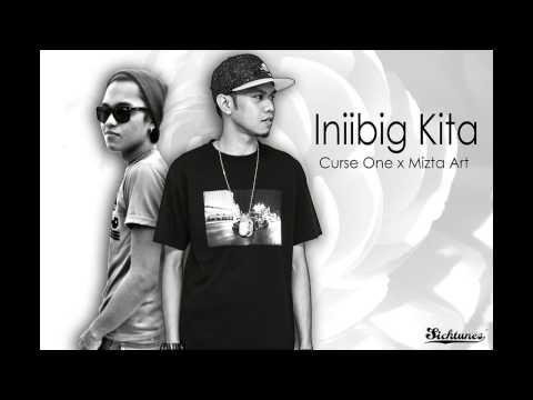 Curse One   Iniibig Kita Feat  Mizta Art video