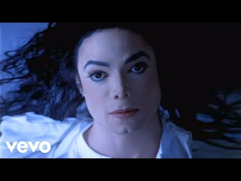 Michael Jackson - Ghost Video
