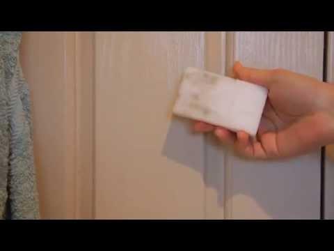 How The Magic Melamine Sponge Eraser Works - eBay