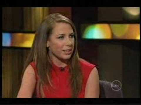Kate Ritchie on Rove