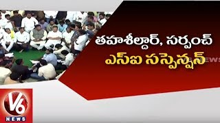 West Godavari: 144 Section Revoked In Garagaparru Village