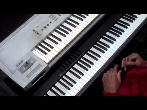Outkast Sorry Miss Jackson Piano Tutorial Cover video