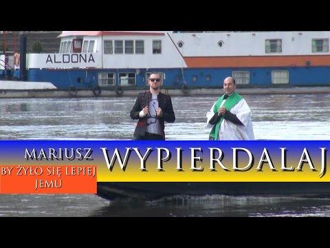 [zobacz] Kim jest Mariusz W.? To najlepszy kandydat na prezydenta!