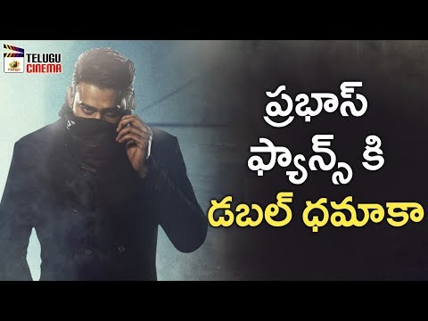 Prabhas Finalize a PERIODIC DRAMA after SAAHO | Tollywood Latest Update | Mango Telugu Cinema