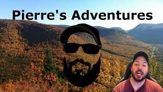 Pierre's Adventures LIVE Stream, 100 subs, ROXOR , RIOT, SLED 2020, contest, etc.