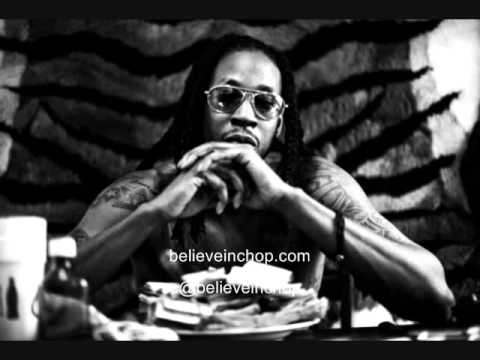 Tity Boi 2 Chainz - Riot (Instrumental)
