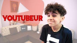Raouf Belkacemi - Youtubeur