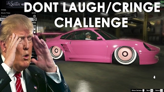 TRY NOT TO LAUGH/CRINGE CHALLENGE (Petrolheads Version)
