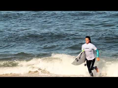 Campeonato Nacional Deeply Surf Esperan�as 2011 - �lhavo