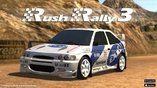 Cara download Rush Rally 3 gratis (Free) |Tutorial Download game Rush Rally 3