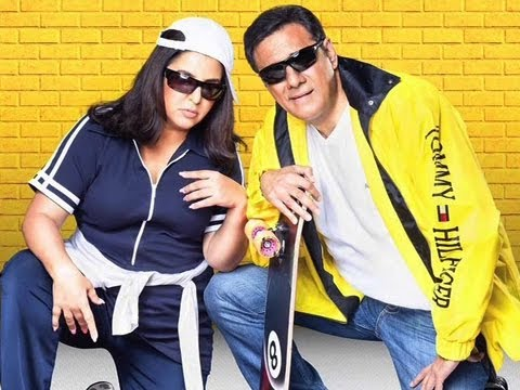 Shirin To Farhad : Kuch Kuch Hota Hai - Poster Launch