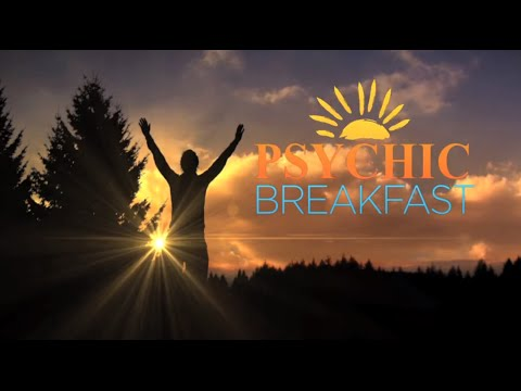 Exclusive! Psychic Breakfast - with Amanda Hall