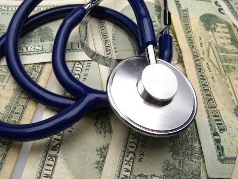 Медицинский беспредел: Государство грабит жителей США / Medical mayhem: State robs U.S. citizens