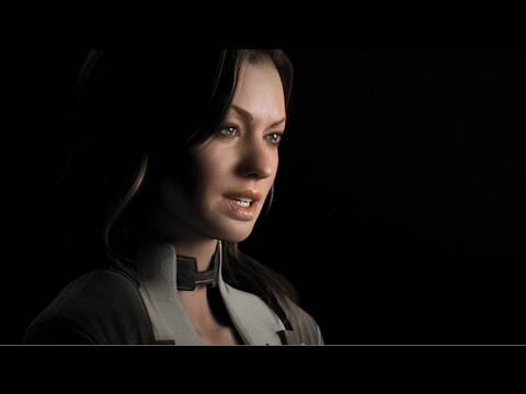 Mass Effect 2 - Miranda Trailer