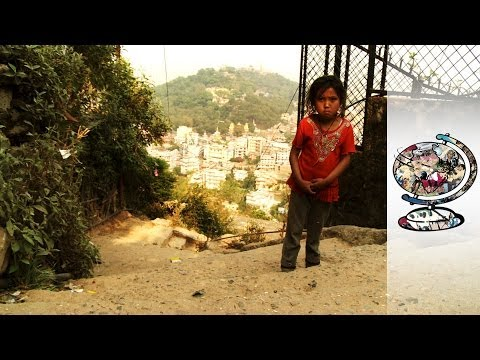 The Dark Secret Behind Nepal
