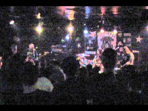 Lethal Injection- Dug Up & F*cked live @ LVDF 2011