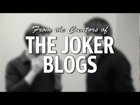 The Joker Blogs Series II Q&A: Answers
