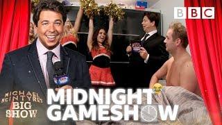 Midnight Gameshow: Lee - Michael McIntyre's Big Show: Episode 3 - BBC One