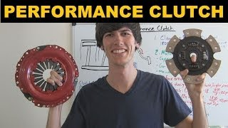 Performance Clutch - Explained