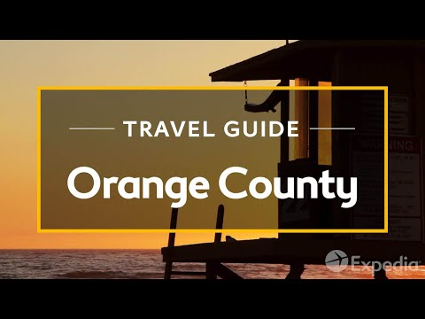Orange County Vacation Travel Guide | Expedia